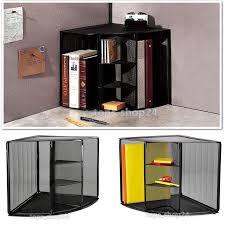 shelves for office. office storage shelves document desk wall organizer mesh corner desktop shelf for