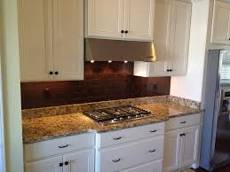 kitchen brown glass backsplash. Cinnamon Glass 3 X 6 Kitchen Brown Backsplash C