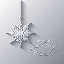 クリスマススノーフレーク0810背景 素材 シンプル無料ダウンロード