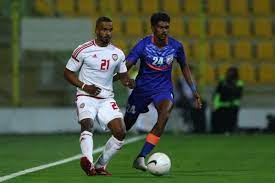 UAE 6-0 India: Al Abyad ride Ali Mabkhout's hat-trick to rout the Blue  Tigers