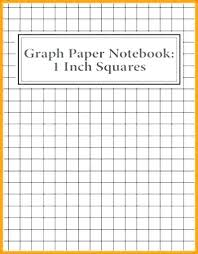One Inch Grid Caption Graph Paper Template Printable 1 Cm Square