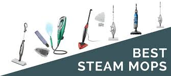 the 6 best steam mops