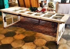 door table wonderful door coffee table salvaged door coffee table sold paper street market door coffee