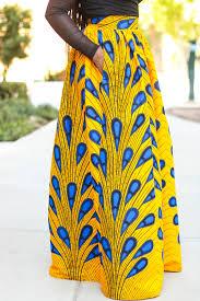 African Skirts Patterns Interesting Decoration