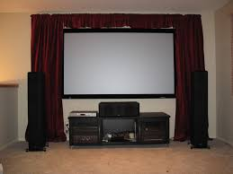 trendy ideas home theater curtains home to cover screen canada forum india motorized for windows 4ft x 7 ft ideas blackout divider diy ds