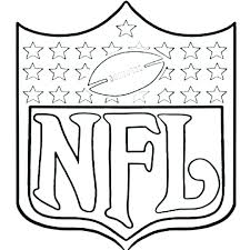 football jersey coloring pages shirt colouring best teams logos coloring pages images on football jersey outline template home nfl col