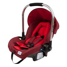 sweet cherry c scr carrier carseat (red)  lazada malaysia