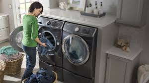 Appliances Dryers Samsung 9100 Series My New Washer And Dryer Set I Still Hate