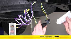 ford edge trailer wiring harness image installation of a trailer wiring harness on a 2013 ford van on 2013 ford edge trailer