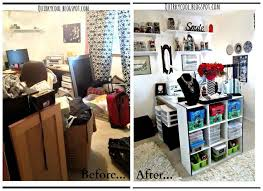 home office craft room ideas. closet office craft room combination budget rooms home decor ideas