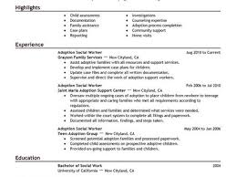 family service worker resume 32 social worker resume samples free 9 social worker resumes free