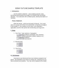 outline templates for research papers personal research paper example outline