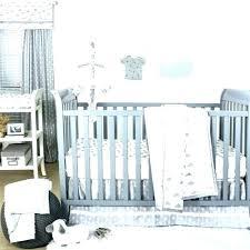 pink and grey nursery bedding sets baby white elephant crib canada bedd