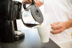A classic coffee maker may not seem like the most exciting way to make coffee these days but, with just a few simple steps, you can turn that slightly bland cup of joe into a fantastically flavorful brew. This 1 Common Thing Is All You Need To Make Your Coffee Pot Shine Again