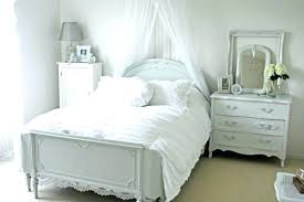 white chic bedroom furniture. White Shabby Chic Bedroom Ideas  Furniture