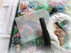 How to Clean Non-Washable Quilts | FaveQuilts.com & How to Clean Non-Washable Quilts Adamdwight.com