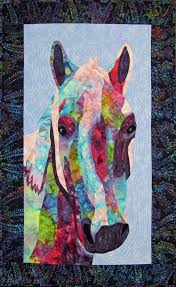 35 best Fabric horses images on Pinterest | Painting, Animal ... & There are not adequate words to describe the light I see when I look at  this · Moose QuiltHorse FabricAnimal ... Adamdwight.com