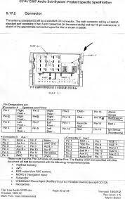 ford fiesta mk7 radio wiring diagram wiring diagram Fiesta Mk7 Wiring Diagram ford mondeo wiring diagram diagrams ford fiesta mk7 wiring diagram