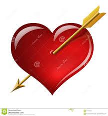 Exceptional Image De Cupidon Gratuite 9 Coeur Rouge Avec Une
