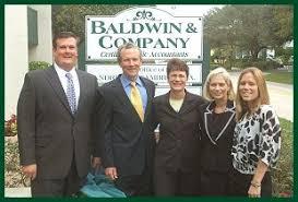 Baldwin & Company - Certified Public Accountants - Winter Park, FL