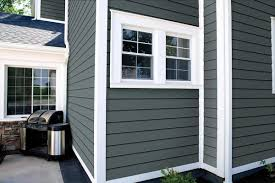 Home Siding Photo Gallery Royal Building Products - House exterior trim