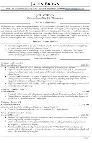 Regional Manager Resume Safety Officer Resume Safety Regional ...