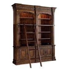 Bookcase Library And Music Room With A Baby Grand Piano Trisha
