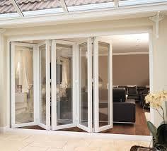 exciting folding french doors bifold exterior french doors bi fold and laminate hardwood flooring