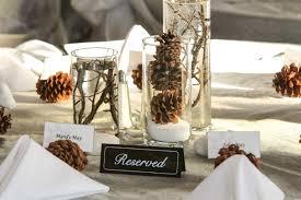 Winter Wedding Decor Warm Winter Wedding Ideas Lionsgate Center