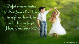 Romantic New Year Wishes 2019 For Lovely Friends And Girlfriend