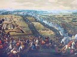 Полтавская битва краткое описание ход битвы итоги Битва под Полтавой Подготовка к сражению