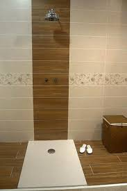 ... Floral Tile Designs In White And Green Colors Marvelous Design  Inspiration For Bathroom Tiles 13 ...