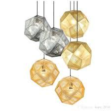 incredible silver pendant lights metal