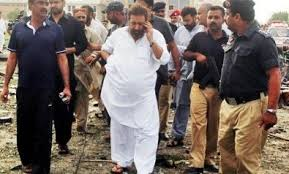 SAMAA - How terrorists got tip off about Chaudhry Aslam's route?