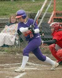 College Sports: Lady Vikings pick up first HAAC win (4/1/05)   Marshall  Democrat-News