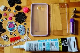phone case diy 1