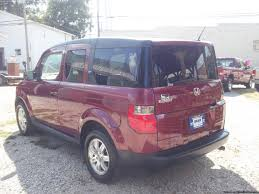 Honda Element Ex-p 4wd For Sale ▷ Used Cars On Buysellsearch