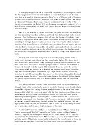 comparing and contrasting essays % original a good man is hard to essays