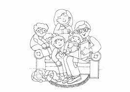 Bộ sưu tập tranh tô màu ngày Tết cho bé gắn kết tình cảm gia đình