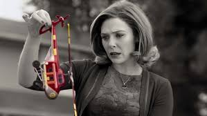 Elizabeth olsen as wanda maximoff/scarlet witch. Wandavision Episode 6 Release Date And Time Complete Wandavision Episode Release Schedule Indian News Live