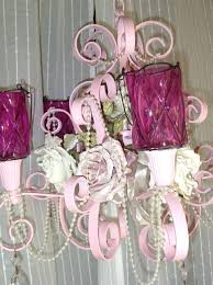 pink chandelier boutique burleson