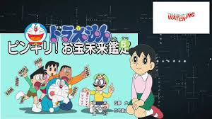 Quốc Chí Channel - Doraemon Vietsub Mới Nhất 2019 Tập 630