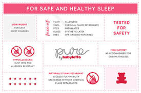 babyletto pure core mattress.  Mattress The Babyletto Coco Core Range Is Made From The Most Natural Compounds See  List Top And Organic Crib Mattresses Are Best Babyletto  Inside Pure Mattress R