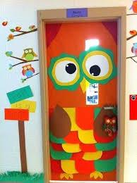 christmas classroom door decorations. Door Decorations Ideas Fall Decoration For The Classroom Crafty Morning Christmas Decorating Contest