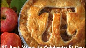 Play pi day games such as hosting a contest for whoever can recite the most numbers of pi. 25 Best Ways To Celebrate National Pi Day Holidappy