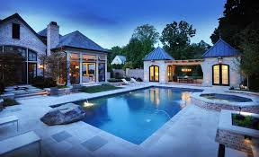 mansion with indoor pool with diving board. Nashville Backyard Pools, Page|Duke Mansion With Indoor Pool Diving Board