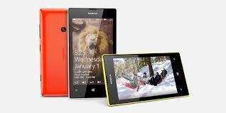 Nokia Lumia 525 - Notebookcheck.com ...