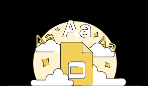 As part of its announcement of g suite's rebranding to google workspace, google introduced a new visual identity and five redesigned icons for some of its. 10 Best Fonts To Use In Your Next Google Slides Presentation Brightcarbon