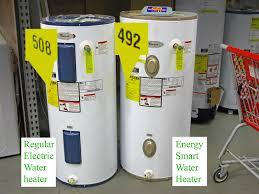 whirlpool energy smart water heater