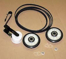 kenmore dryer belt. wp4392065 dryer belt pulley kit for whirlpool kenmore 341241 349241t 691366 e
